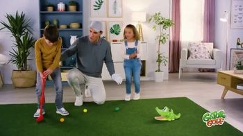 Gator Golf TV Spot, 'Let's Play'