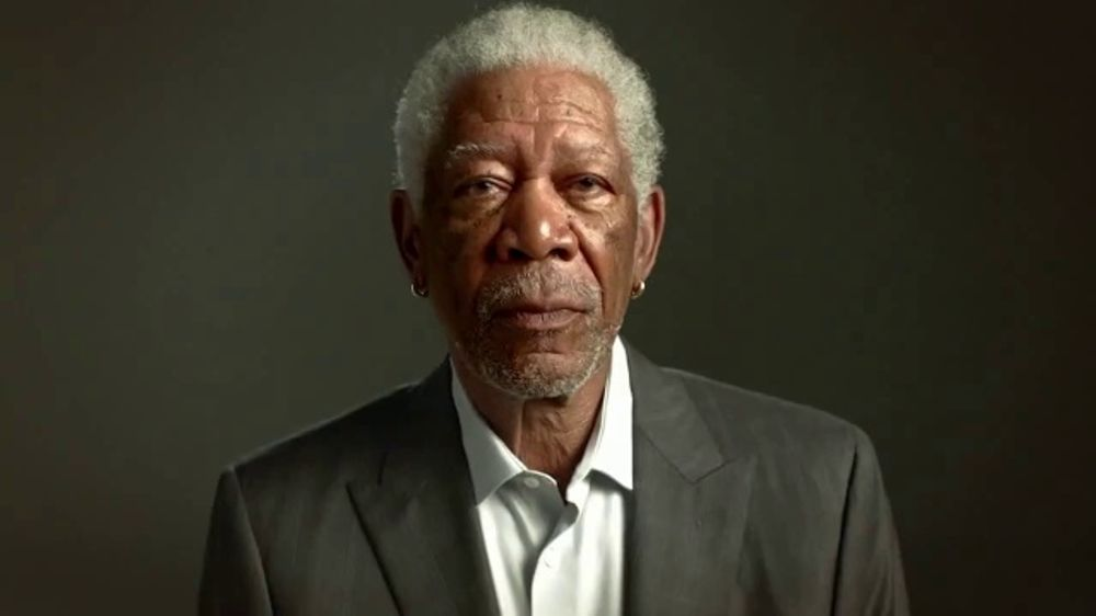 SafeAirbags.com TV Commercial, 'Do You Have a Minute?' Featuring Morgan Freeman