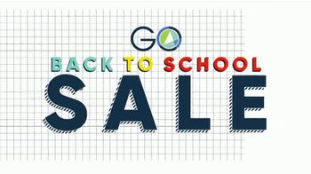 Rooms to Go Kids and Teens Back to School Sale TV Spot, 'It's Time' Song by Bagsy - Thumbnail 8