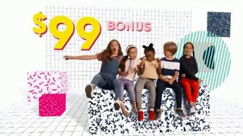 Rooms to Go Kids and Teens Back to School Sale TV Spot, 'It's Time' Song by Bagsy - Thumbnail 4