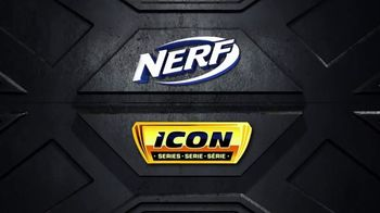 Nerf Icon Series TV Spot, 'A Better Classic' - Thumbnail 1