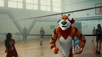 Frosted Flakes TV Spot, 'Ayuda a todos los niños a ser tigres' [Spanish] - Thumbnail 3