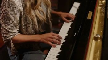 QBREXZA TV Spot, 'Aspiring Singer: ArJay K.' Featuring Jessie James Decker - Thumbnail 1