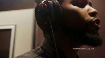 QBREXZA TV Spot, 'Aspiring Singer: ArJay K.' Featuring Jessie James Decker - Thumbnail 8