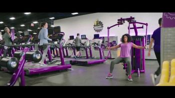Planet Fitness PF Black Card TV Spot, 'All the Perks: $22.99 A Month' - Thumbnail 1
