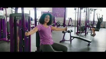 Planet Fitness PF Black Card TV Spot, 'All the Perks: $22.99 A Month' - Thumbnail 2
