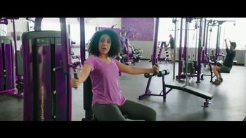 Planet Fitness PF Black Card TV Spot, 'All the Perks: $22.99 A Month' - Thumbnail 4