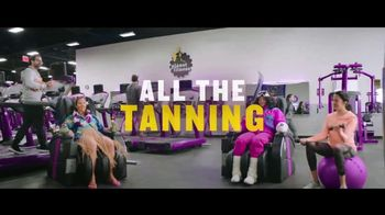 Planet Fitness PF Black Card TV Spot, 'All the Perks: $22.99 A Month' - Thumbnail 6