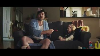 Hanes TV Spot, 'Every Bod is Happy in Hanes' - Thumbnail 6