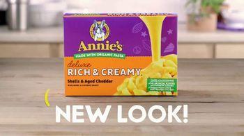 Annie's Shells & White Cheddar TV Spot, 'Sleepover Saver' - Thumbnail 9