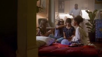 Annie's Shells & White Cheddar TV Spot, 'Sleepover Saver'