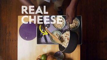 Annie's Shells & White Cheddar TV Spot, 'Sleepover Saver' - Thumbnail 4