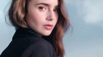 Lancôme Paris Advanced Génifique Youth Activating TV Spot, \'Skin Potential\' Featuring Lily Collins