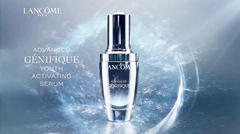 Lancôme Paris Advanced Génifique Youth Activating TV Spot, 'Skin Potential' Featuring Lily Collins - Thumbnail 2