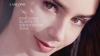 Lancôme Paris Advanced Génifique Youth Activating TV Spot, 'Skin Potential' Featuring Lily Collins - Thumbnail 7