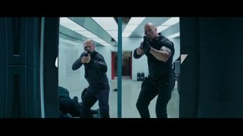 Fast & Furious Presents: Hobbs & Shaw - Alternate Trailer 116