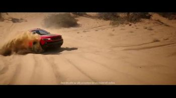 Summer of Jeep TV Spot, 'Seconds' Featuring Jeremy Renner [T2] - Thumbnail 3