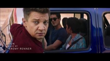 Summer of Jeep TV Spot, 'Ride Swap' Featuring Jeremy Renner [T2] - Thumbnail 3
