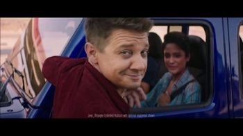 Summer of Jeep TV Spot, 'Ride Swap' Featuring Jeremy Renner [T2]