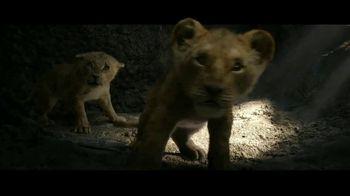 The Lion King - Alternate Trailer 116