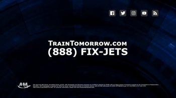 Aviation Institute of Maintenance TV Spot, 'Train Tomorrow's Technicians' - Thumbnail 9