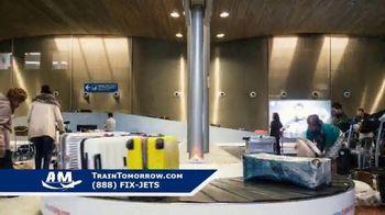 Aviation Institute of Maintenance TV Spot, 'Train Tomorrow's Technicians' - Thumbnail 2