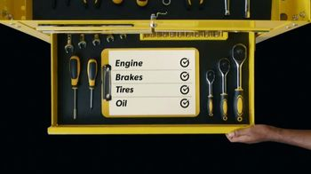 Meineke Car Care Centers TV Spot, 'Unnecessary Repairs' - Thumbnail 9