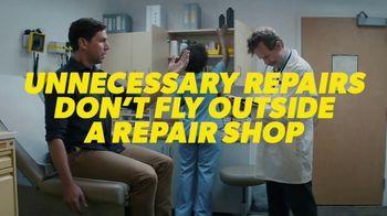Meineke Car Care Centers TV Spot, 'Unnecessary Repairs' - Thumbnail 6