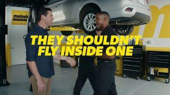 Meineke Car Care Centers TV Spot, 'Unnecessary Repairs' - Thumbnail 7
