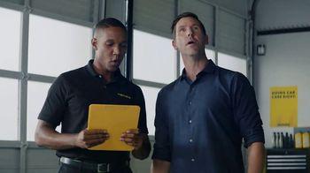 Meineke Car Care Centers TV Spot, 'Unnecessary Repairs' - Thumbnail 8