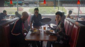 Denny's TV Spot, 'Steaks Aren't Just for Dinner'