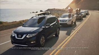 Nissan TV Spot, 'Up for Anything' Song by Jamie Lono [T2] - Thumbnail 2