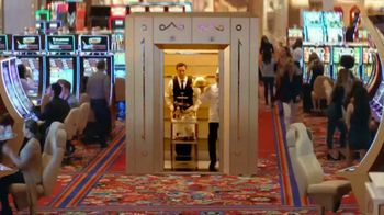 Encore Boston Harbor Labor Day of Luxury Giveaway TV Spot, 'Come Play' Song by Frank Sinatra - Thumbnail 2