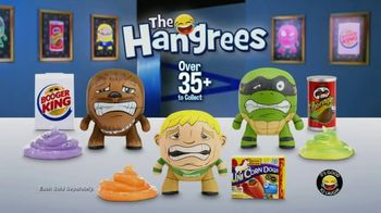 Hangrees TV Spot, 'Museum of Farts' - Thumbnail 9