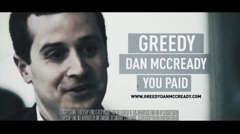 Congressional Leadership Fund TV Spot, 'Cashed In' - Thumbnail 6