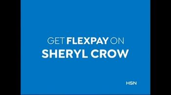 HSN TV Spot, 'FlexPay' Song by Charles Stephens II