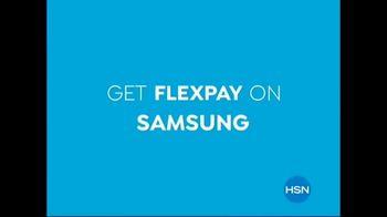 HSN TV Spot, 'FlexPay' Song by Charles Stephens II - Thumbnail 9