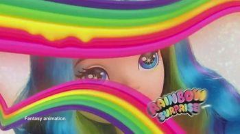 Poopsie Slime Rainbow Surprise Mystery Pack TV Spot, 'Slime Fashion DIY' - Thumbnail 1