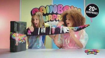 Poopsie Slime Rainbow Surprise Mystery Pack TV Spot, 'Slime Fashion DIY' - Thumbnail 3