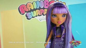 Poopsie Slime Rainbow Surprise Mystery Pack TV Spot, 'Slime Fashion DIY' - Thumbnail 7