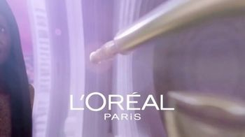 L'Oreal Paris Cosmetics Telescopic Mascara TV Spot, 'Set Your Sights' - Thumbnail 1