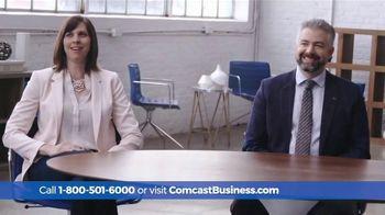 Comcast Business TV Spot, 'CenturyLink: $59.90' - Thumbnail 4