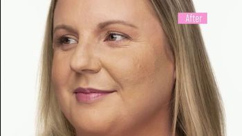 Smart Cover-Up TV Spot, 'The Only Concealer You'll Ever Need'