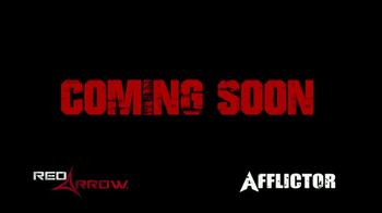 Red Arrow Weapons Afflictor TV Spot, 'Coming Soon' Featuring Kip Campbell - Thumbnail 6