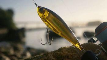 Yo-Zuri Fishing 3D Inshore Twitchbait TV Spot, 'Incredible Success' Featuring Carter Andrews - Thumbnail 1