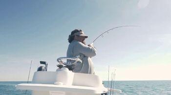 Yo-Zuri Fishing 3D Inshore Twitchbait TV Spot, 'Incredible Success' Featuring Carter Andrews - Thumbnail 5