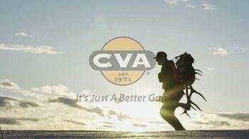 CVA Muzzleloaders Cascade TV Spot, 'Promise' - Thumbnail 8