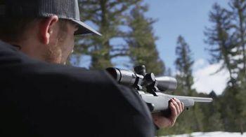 CVA Muzzleloaders Cascade TV Spot, 'Promise' - Thumbnail 7