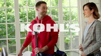 Kohl\'s TV Spot, \'Our Best Active Brands\'