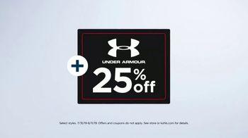 Kohl's TV Spot, 'Our Best Active Brands' - Thumbnail 3